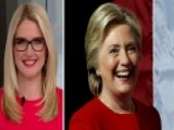 Marie Harf: Hillary Clinton Needs To Take A Lower Profile