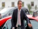 Media Work To Connect Cohen Raid To US Response To Syria