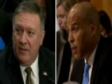 Mike Pompeo Stands By Opposition To Gay Marriage