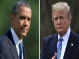 Michael Singh: Trump 'boxed Himself In' On Syria