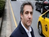 Michael Cohen Under Criminal Investigation