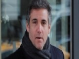 Michael Cohen To Appear In Federal Court