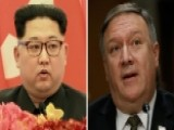 Mike Pompeo Met With Kim Jong Un Over Easter Weekend