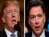 Memos Boost Trump Backers' Efforts To Undermine Comey