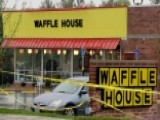 Manhunt Intensifies For Waffle House Killer