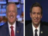 Meadows, DeSantis On Developments In FISA Abuse Probe