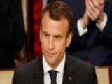 Macron On Fighting Climate Change: There Is No 'planet B'