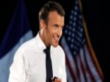 Macron Takes Pitch For Iran Nuclear Deal To Congress