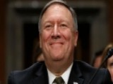 Mike Pompeo Set To Be Confirmed Secretary Of State
