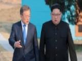 Moon, Kim Seek To End Korean War