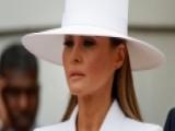 Melania Trump In Spotlight During Busy Week