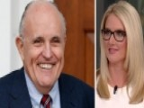 Marie Harf: Rudy Giuliani Is White House Credibility Problem