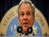 Manhattan DA Opens Probe Into Schneiderman Allegations