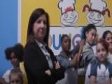 Mompreneur: One Mother's Dream Job Inspires Kids To Cook
