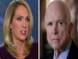 Media Slam Cruelty To McCain