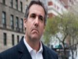Media's Michael Cohen Frenzy