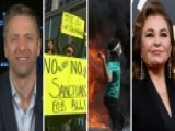 Mike Slater On Sanctuary Cities, Israel Coverage, 'Roseanne'