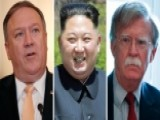McCaul: North Korea Trying To Get Concessions Before Summit