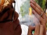Manhattan DA To Stop Prosecuting Most Pot Cases