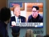 Media Meltdown Over North Korea Summit Developments