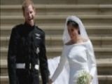 Meghan Markle Weds In Dress By Designer Clare Waight Keller