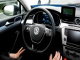 Many Drivers Fearful Of Self-driving Vehicles