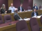 Missouri Lawmakers Clash With Eric Greitens' Attorney
