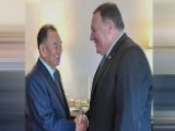 Mike Pompeo Meets With Kim Jong Un's Right-hand Man