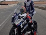 Motorcycle Racer Dan Kneen Killed In Deadly Race