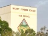 Marjory Stoneman Douglas High School Holds Gradu 00004000 Ation