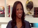 Mia Love Joins Congressional Men's Baseball Team