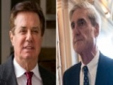 Mueller Files 18-page Motion Against Manafort