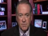 Mike Huckabee On Advocating For US Criminal Justice Reform