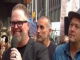 MercyMe Talks Success Of Hit Single 'I Can Only Imagine'