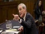 Mueller Warns Of Russian Meddling In 2018 Midterms