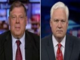 Matt Schlapp, Mark Penn Talk IG Report Fall Out