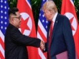 Media Attack Trump Over Comments About Kim Jong Un