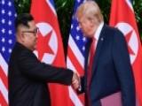 Media Attack Trump Over Comments About Kim Jong Un