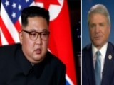 McCaul: Maximum Pressure Campaign On North Korea Working
