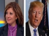 Maria Bartiromo On Trump's Economy, Impact Of Tariffs