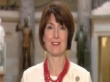 McMorris Rodgers On Fulfilling Trump's Immigration Promises