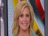 Melissa Francis On Immigration: Everyone's Hands Are Dirty