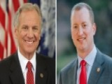 McMaster, Warren Battle For Trump Base In SC Governor Runoff