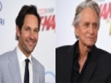 Michael Douglas And Paul Rudd Discuss 'Ant-Man' Sequel