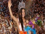 Miss Hooters 2018 Aims To Change Stereotype