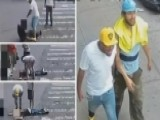 Man Robbed After Getting Knocked Out On NYC Street