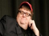 Michael Moore Says 'wimpy' Dems Must Bring Down Trump
