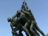 Marine Corps War Memorial Gets Multi-million Dollar Facelift