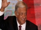 Mexico Backs Far-left Populist In Presidential Election