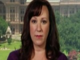MJ Hegar On Running For Congress In Texas